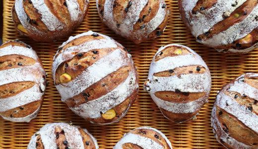パンの本場ヨーロッパで食べた味。 日常に寄り添う美味しさをお届けします。