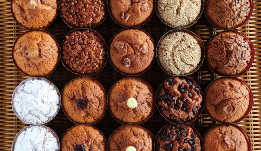 ル・ヴァンならではの可愛らしいパンに加え、新作パンにも注目!!