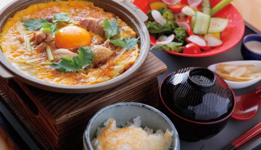 お米、水、土鍋にこだわった京都仕込みの銀しゃり専門店!