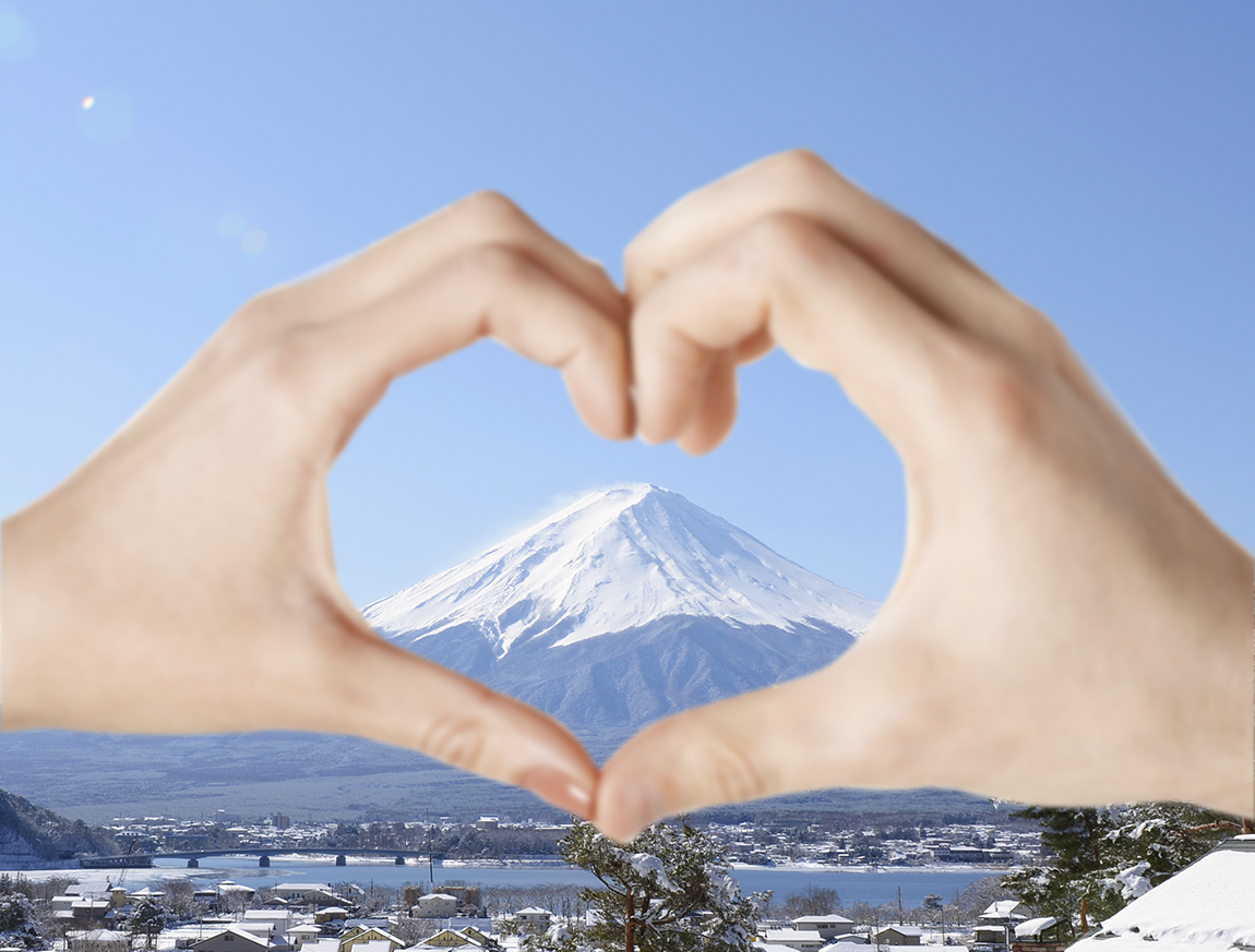 手軽でリーズナブルなグランピングへ【会社】 【家族】 【女子】が大注目❤️富士山と河口湖を望み、赤松などの雑木林の中に佇む癒しと感動の本格リゾート