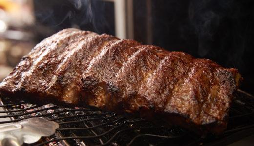 バラエティに富んだ肉料理。それぞれの味わいと食感の違いを存分に楽しんで!!