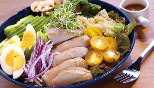 🍀NEW OPEN🍀食べるだけで健康で美しい体づくりのサポートをしてくれるお店!!